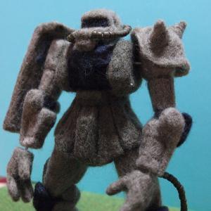 羊毛ザク_全体_8