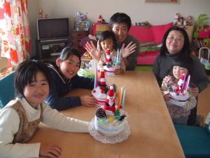 KIDS_クリスマス1