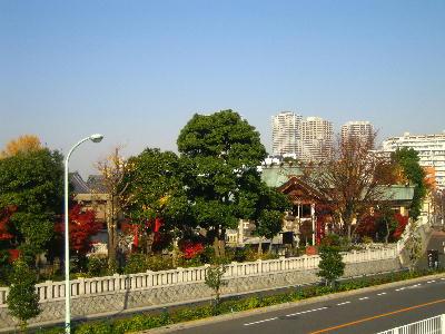 石浜神社2
