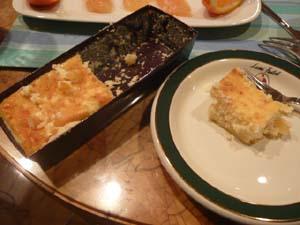 7cheese cake