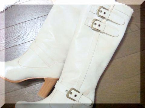 フェミニンカフェ ブーツ