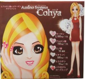 amino system cohya
