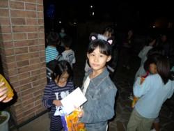 ハロウィン 2009