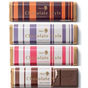 メリー チョコレートスタイル 4本セット