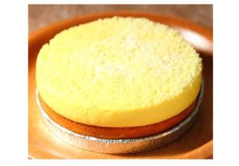 天使のチーズケーキ