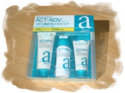 ACT-NOV