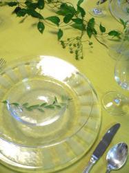 Atelier Belle Table 2009年8月9月