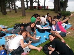 CHIHARUチーム