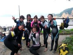 CHIHARUチーム!