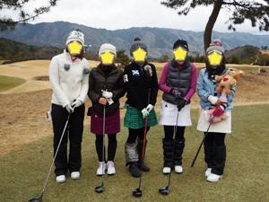 チーム 本町ゴルフレンジ