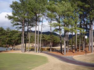 パインレークゴルフカントリー