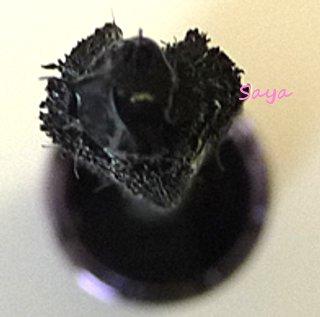 黒薔薇仮面 マスカラ