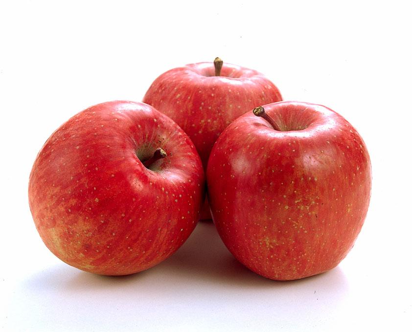 小悪魔☆美肌 ハリのあるお肌に★りんご&大根ジュース