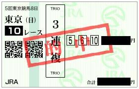 H21年ジャパンC