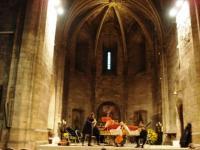 music at church