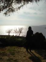 散歩3月2