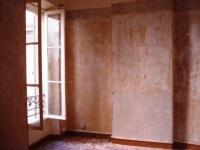 demolition south bedroom