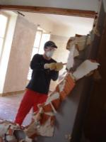 living room demolition3