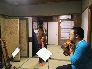 鶴姫リハ2