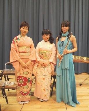 サクラプロジェクト静岡にて