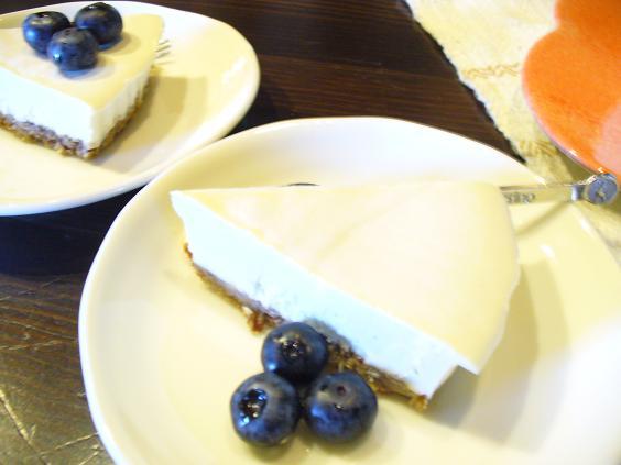 ローチーズケーキ2