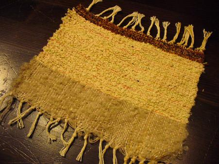 さおり織り