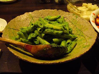 収穫祭食事2