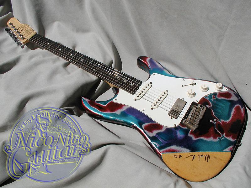 avis guitare James Tyler Landau_sig