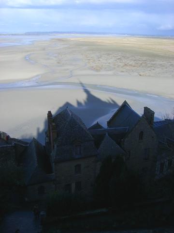 Mont St. Michel2