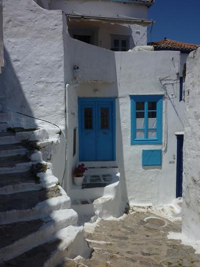 Greece/Hydra Island1
