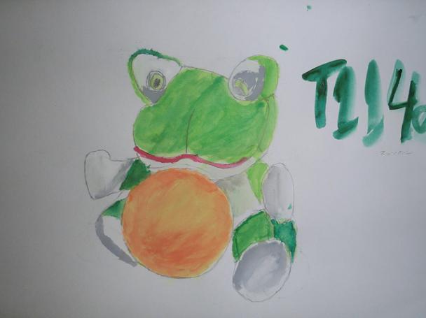 5 スッソポン11.11.27  絵画教室2期第3週・2日目 (16)