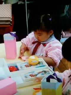 2008・12・2保育参観、芹奈