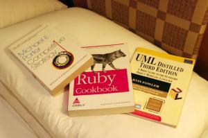 インドで買った本