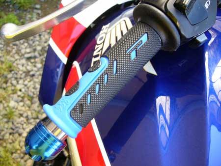 PRO-GRIP(DAYTONA) #725 BLUE