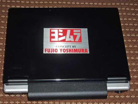 TOSHIBA NB100/H