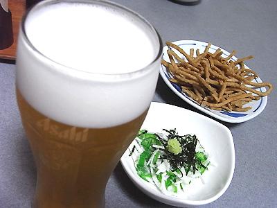 そばと地酒の店・蔵家1
