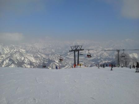 110226谷川岳