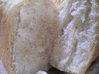雑穀食パン断面