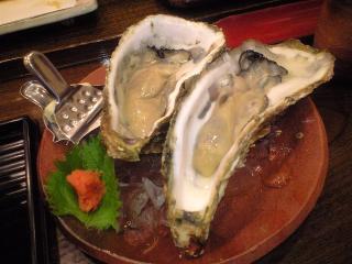 天健 生牡蠣