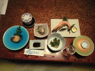 汐見荘 夜9