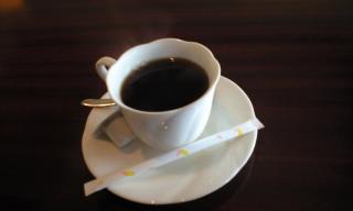 寒舎 コーヒー