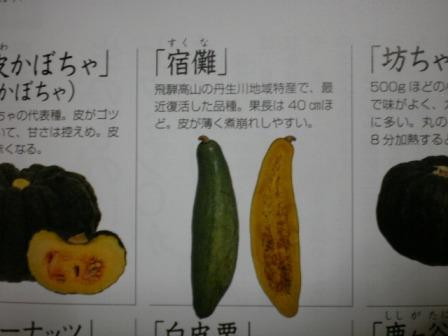 野菜の本で…