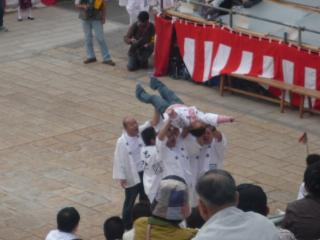 長坂連のコッコデショ