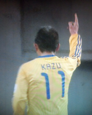 king kazu 02