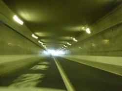 創成トンネル