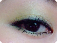 リモンチェロ使用eye・自然光