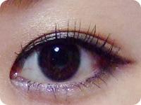 20色パレットブラウンeye