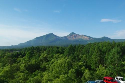 090726磐梯山