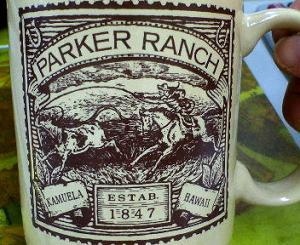 Perker Ranch Mag