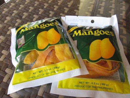 blog_お土産のマンゴー130211